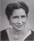 Martha Bernhausen