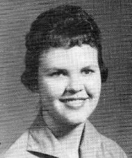 Linda Jeanette Hardwick