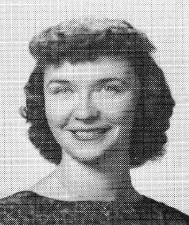 Barbara Marie Jones