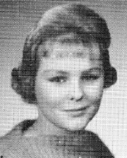 Wanda Jo Sawyer