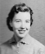 Patsy Stevens